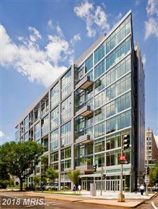 Photo of 1177 22ND ST NW #4H, WASHINGTON, DC 20037 (MLS # DC10145427)