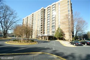 Photo of 2311 PIMMIT DR W #214, FALLS CHURCH, VA 22043 (MLS # FX10157427)