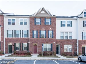 Photo of 3529 WOODLAKE DR #32, SILVER SPRING, MD 20904 (MLS # MC10177427)