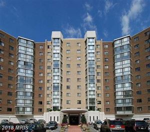 Photo of 15115 INTERLACHEN DR #412, SILVER SPRING, MD 20906 (MLS # MC10249427)
