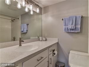 Tiny photo for 1015 33RD ST NW #703, WASHINGTON, DC 20007 (MLS # DC10261428)