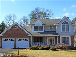 Photo of 13803 LAUREL ROCK CT, CLIFTON, VA 20124 (MLS # FX10156428)