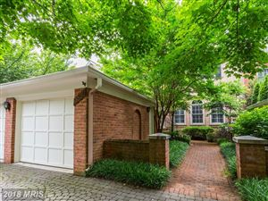 Photo of 9630 BEMAN WOODS WAY, POTOMAC, MD 20854 (MLS # MC10271428)