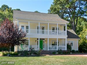 Photo of 1014 RIVERVIEW TER, SAINT MICHAELS, MD 21663 (MLS # TA10077428)