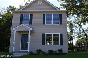 Photo of 4249 MAPLE AVE, ARBUTUS, MD 21227 (MLS # BC9819429)