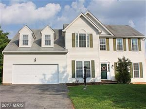 Photo of 6958 CABLE DR, MARRIOTTSVILLE, MD 21104 (MLS # CR10030429)
