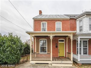 Photo of 230 5TH ST W, FREDERICK, MD 21701 (MLS # FR10141429)