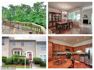 Photo of 7729 HICKORY GLEN WAY, SPRINGFIELD, VA 22153 (MLS # FX10250429)