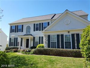 Photo of 6505 TIPPERARY CT, CLARKSVILLE, MD 21029 (MLS # HW10216429)