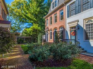 Photo of 5009 CEDAR CROFT DR, BETHESDA, MD 20814 (MLS # MC10095429)