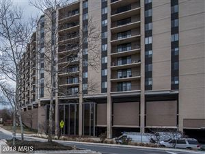 Photo of 4242 EAST WEST HWY #515, CHEVY CHASE, MD 20815 (MLS # MC10157429)