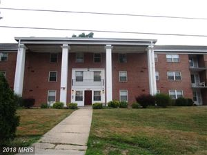 Photo of 9808 47TH PL #305, COLLEGE PARK, MD 20740 (MLS # PG10325429)
