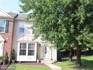 Photo of 5484 PRINCE WILLIAM CT, FREDERICK, MD 21703 (MLS # FR10319430)