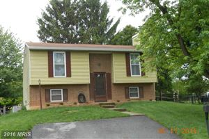 Photo of 1591 ABBEY CT, FREDERICK, MD 21701 (MLS # FR9660430)