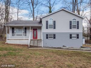 Photo of 4490 WOODVIEW LN, PRINCE FREDERICK, MD 20678 (MLS # CA10141431)