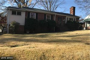 Photo of 5104 HILL DR, RICHMOND, VA 23228 (MLS # HN9818431)