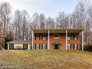 Photo of 870 MARRIOTTSVILLE RD, MARRIOTTSVILLE, MD 21104 (MLS # HW10165431)