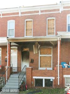 Photo of 613 36TH ST E, BALTIMORE, MD 21218 (MLS # BA10221432)