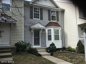 Photo of 3306 BROOKSHIRE CT, UPPER MARLBORO, MD 20772 (MLS # PG10290432)