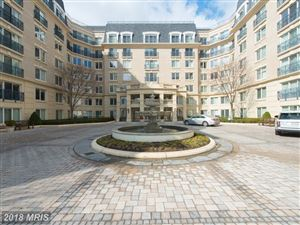 Photo of 5 PARK PL #222, ANNAPOLIS, MD 21401 (MLS # AA10273433)