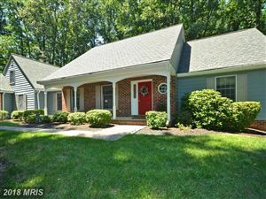 Photo of 12612 TIMBER GROVE RD, REISTERSTOWN, MD 21136 (MLS # BC10296433)