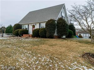 Photo of 1198 GUADELUPE CT, WESTMINSTER, MD 21157 (MLS # CR10132433)