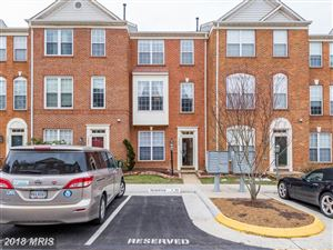 Photo of 13095 PARK CRESCENT CIR, HERNDON, VA 20171 (MLS # FX10192433)