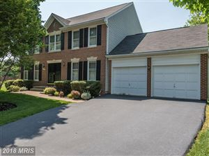 Photo of 5668 LONESOME DOVE CT, CLIFTON, VA 20124 (MLS # FX10244433)
