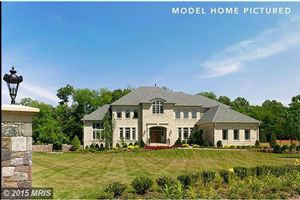 Photo of 746 LEIGH MILL RD, GREAT FALLS, VA 22066 (MLS # FX8609433)
