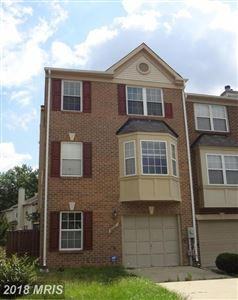 Photo of 16022 EDGEVIEW TER, BOWIE, MD 20716 (MLS # PG10300433)
