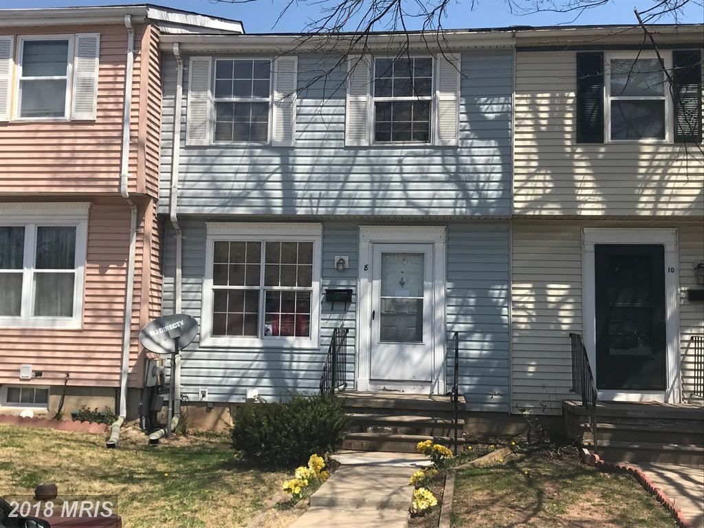 Photo for 8 PENDLETON CT #11D, FREDERICK, MD 21703 (MLS # FR10210433)