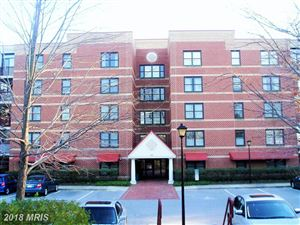 Photo of 600 MCKINSEY PARK DR #1-403, SEVERNA PARK, MD 21146 (MLS # AA10138434)