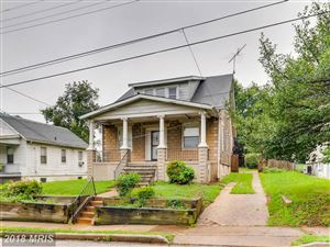 Photo of 4608 KAVON AVE, BALTIMORE, MD 21206 (MLS # BA10218434)