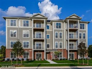 Photo of 3825 DOC BERLIN DR #44, SILVER SPRING, MD 20906 (MLS # MC10274434)