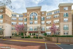 Photo of 12001 MARKET ST #417, RESTON, VA 20190 (MLS # FX10159435)