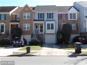 Photo of 9326 KENDAL CIR, LAUREL, MD 20723 (MLS # HW10158435)