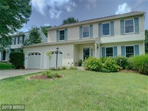 Photo of 9537 GLEN RIDGE DR, LAUREL, MD 20723 (MLS # HW10315435)