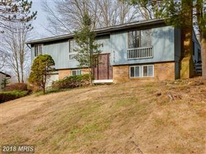 Photo of 6158 STEVENS FOREST RD, COLUMBIA, MD 21045 (MLS # HW10157436)