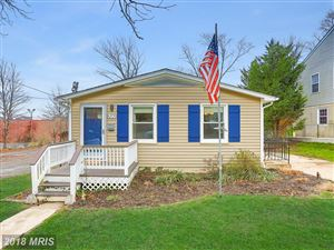 Photo of 6109 44TH PL, RIVERDALE, MD 20737 (MLS # PG10166436)