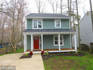 Photo of 1192 BAY HIGHLANDS DR, ANNAPOLIS, MD 21403 (MLS # AA10212437)