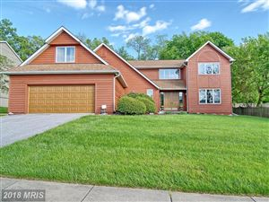 Photo of 3717 ASHLEY WAY, OWINGS MILLS, MD 21117 (MLS # BC10179437)