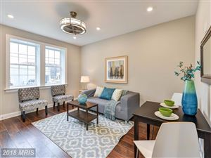 Photo of 902 EVARTS ST NE #2, WASHINGTON, DC 20018 (MLS # DC10118437)