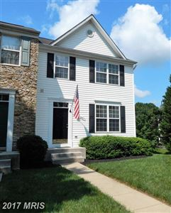 Photo of 6049 BLUE POINT CT, CLARKSVILLE, MD 21029 (MLS # HW10062437)