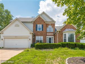 Photo of 20535 QUARTERPATH TRACE CIR, STERLING, VA 20165 (MLS # LO10318437)