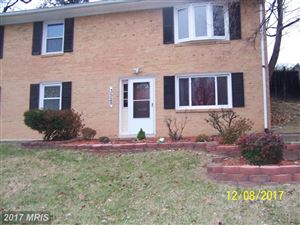 Photo of 3528 28TH PKWY, TEMPLE HILLS, MD 20748 (MLS # PG10121438)