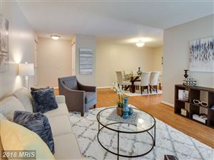 Photo of 10200 BUSHMAN DR #114, OAKTON, VA 22124 (MLS # FX10322439)