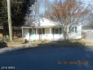 Photo of 1001 IAGO AVE, CAPITOL HEIGHTS, MD 20743 (MLS # PG10155439)