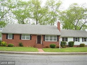 Photo of 29440 GREENFIELD AVE, TRAPPE, MD 21673 (MLS # TA10191439)