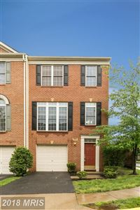 Photo of 13649 LAVENDER MIST LN, CENTREVILLE, VA 20120 (MLS # FX10237440)
