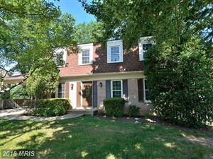 Photo of 4375 FARM HOUSE LN, FAIRFAX, VA 22032 (MLS # FX10284440)